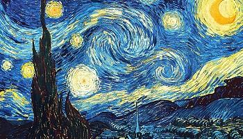 post impressionism of van gogh